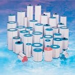 Pool Filters Icon