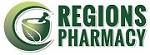 Regions Pharmacy Corp  Icon