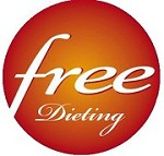 Free Dieting Icon