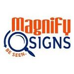 Magnify Signs LLC Icon