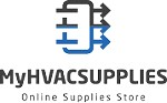 Online HVAC Supplies Store | Buy Refrigeration Equipments Icon
