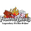 Famous Dave's Bar-B-Que Cleveland Icon
