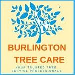 Burlington Tree Care Icon