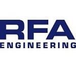 RFA Engineering Icon