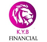 KYB Financial Icon