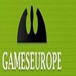 Games Europe - Nero Ideas s.r.o. Icon