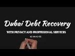 Dubai Debt Recovery Icon