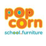Popcorn School Furniture Icon