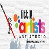 Little Artist Icon