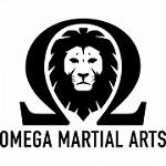 Omega Martial Arts Icon