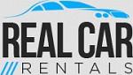 Real Car Rentals Icon