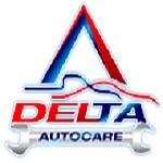Delta Auto Care Icon