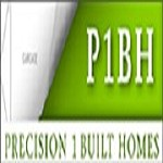 Precision 1 Built Homes, Inc. Icon