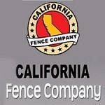 California Fence Company Icon