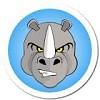 Web Rhino Icon