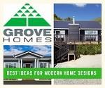 Grove Lifestyle Homes Icon