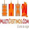 Multidestinos Icon