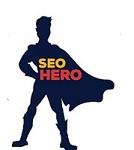 SEO HERO Icon