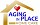 Aging In Place Home Care Icon