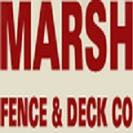 Marsh Fence and Deck Co.