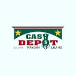 Cash Depot Payday Loans Icon