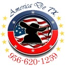 Mariachi America De TX Icon