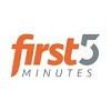 First 5 Minutes Icon