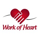 Work of heart designs  Icon