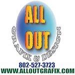 All Out Grafix & Design Icon