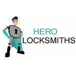 Hero Locksmiths Nokomis Icon