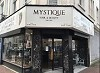 Mystique Salon Icon