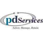 PDServices Talent Management Icon