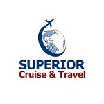 Superior Cruise & Travel New Orleans Icon