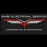 Rare electrical service Corp Icon