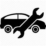 Automobile Tips Icon