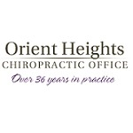 Orient Heights Chiropractic Office Icon