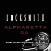 Locksmith Alpharetta GA Icon
