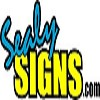 Sealy Signs Icon