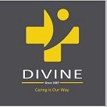 Divine Nursing Home- Eye Specialist Clinic in Kolkata Icon