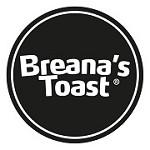 Breana's Toast Icon