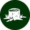 Dave's Tree and Stump Service Icon