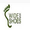 Wide Fit Shoes Icon