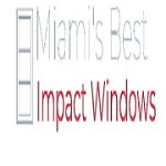 Impact Windows Miami Icon