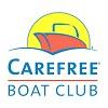 Carefree Boat Club Lake Conroe Icon