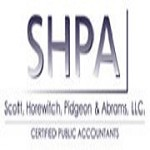 Scott, Horewitch, Pidgeon & Abrams, LLC Icon