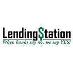 Lending Station Inc. Icon