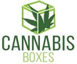 Cannabis Boxes Icon