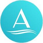 Aquableu Icon
