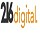 216digital, Inc. Icon