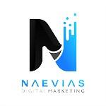 Naevias Digital Marketing & SEO Icon